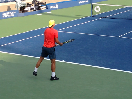 What Tennis Shoes Does Rafael Nadal Actually Use?