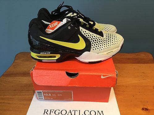 Nike Air Max Courtballistec 3.3 2011 US Open 10.5