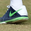 Thumbnail: Roger Federer Match Worn Signed Custom PE Nike Shoes Halle 2013