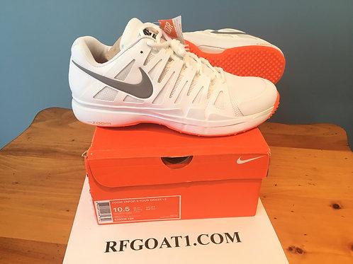 Nike Zoom Vapor 9 LE 2013 Wimbledon Banned