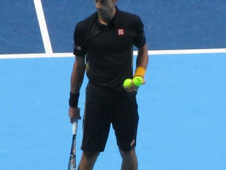 Head Speed 2022 Release - Djokovic's New Racket