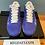 Thumbnail: Roger Federer Custom Signed PE Match Nike Shoes 2015 French Open