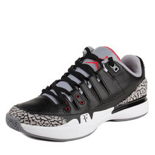 bfc1b8577a3d The most coveted pair of Nike Zoom Vapor sneakers ever. A collaboration of  two GOATS
