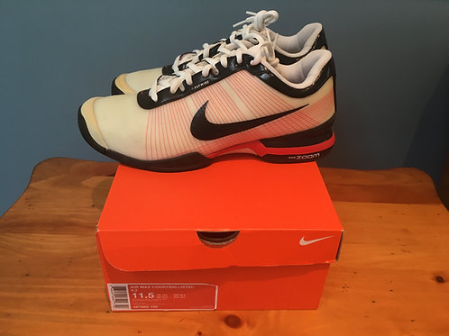 Nike Zoom Vapor VI Tour 2009 US Open Day Limited Edition Size 12 Used