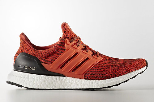 adidas Ultra Boost M 3.0 Energy Red