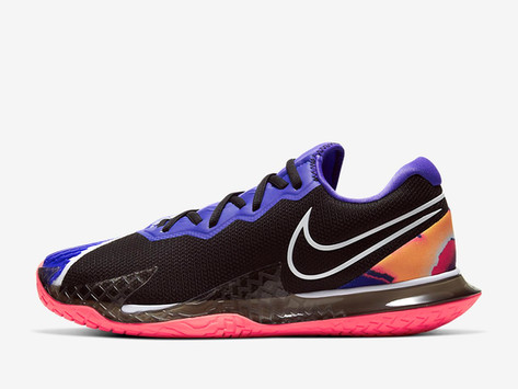 Nike Air Zoom Vapor Cage 4 Review