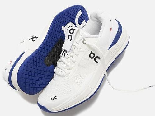 On Running the Roger Pro Tennis Shoe - Roger Federer's 2021 Tennis Shoes