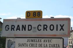 Grand Croix 2018