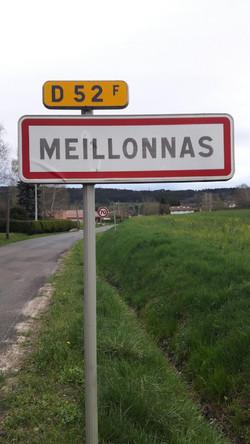 Meillonnas 2017