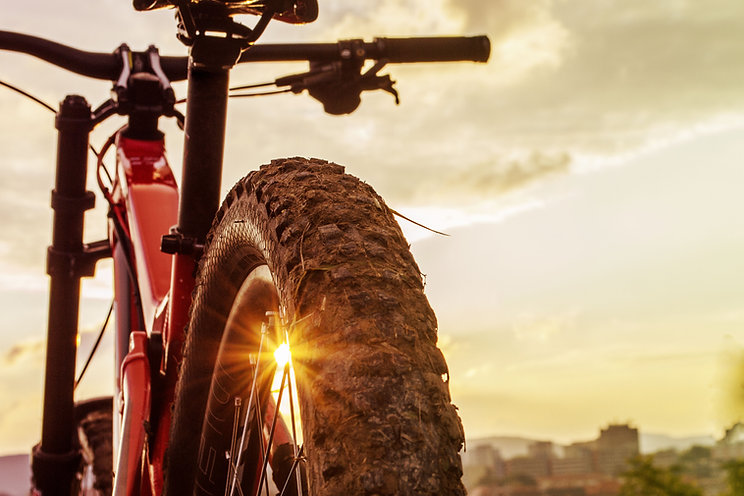 mountain bike Abruzzo
