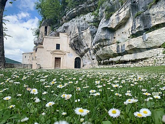 il sentiero dello spirito Abruzzo