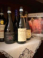 vino e gastronomia Abruzzo