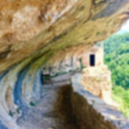 il sentiero di Celestino Abruzzo