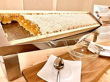 colazione ristorante abruzzo hotel ede
