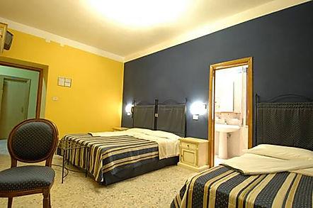 stanze hotel Abruzzo Majella