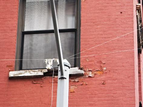 Manhattan's Eruv: Protecting the Sabbath