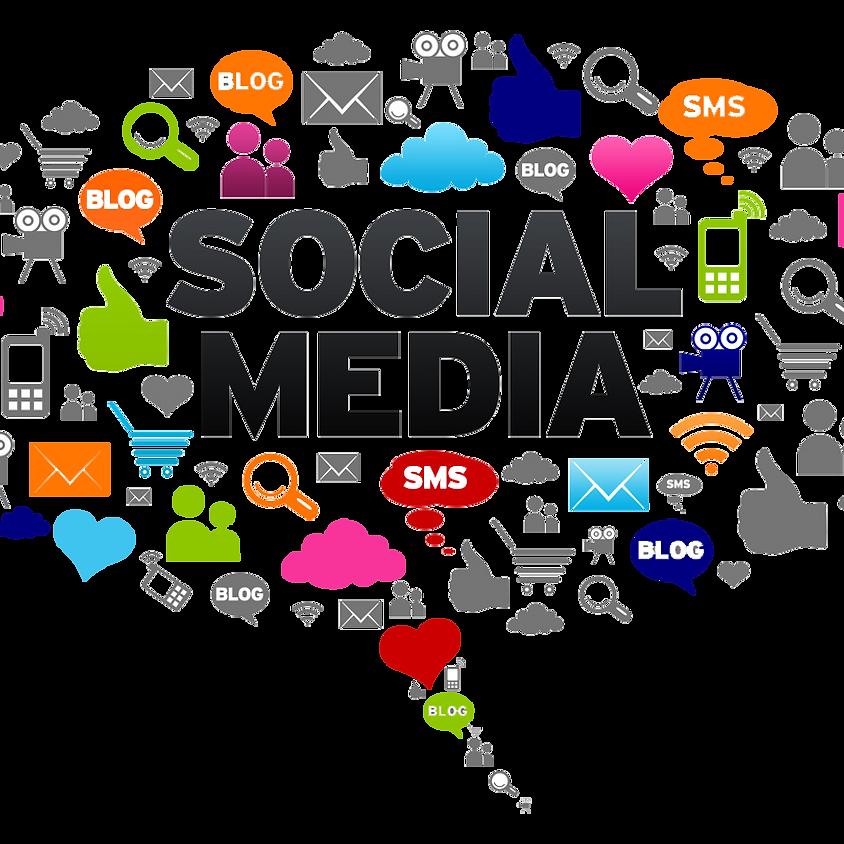 Social Media Savvy for Seniors
