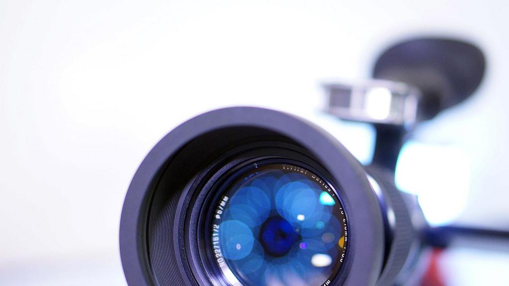 Camera [Klash Média]