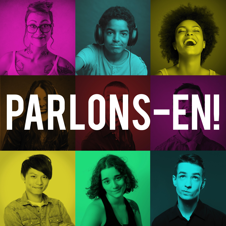 PARLONS-EN!