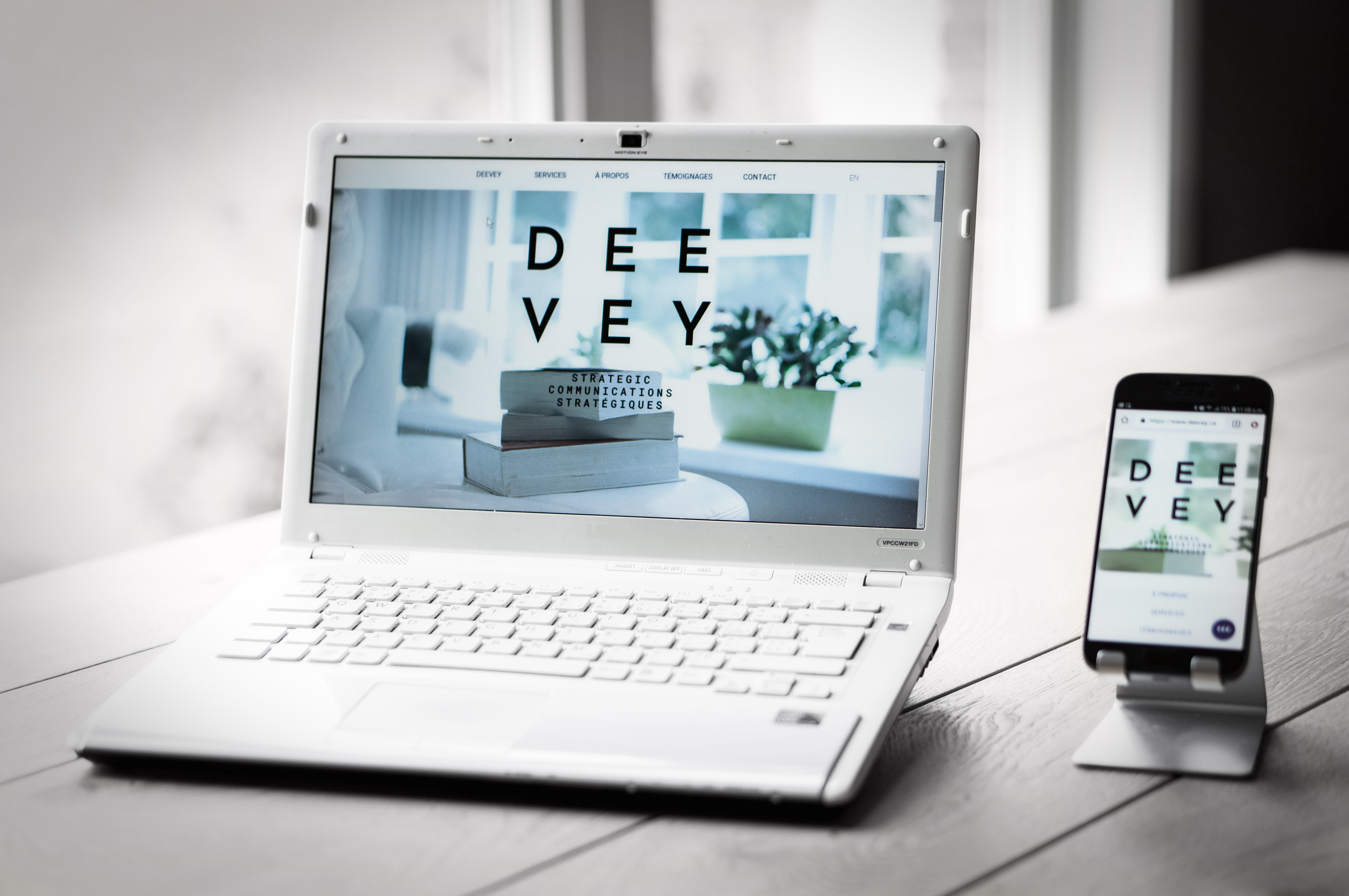 Deevey Communications