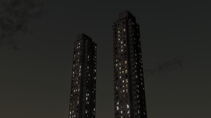 highrise // still