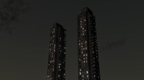 highrise // still