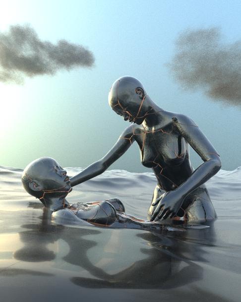 digital healing //