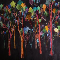 watercolor, 2011