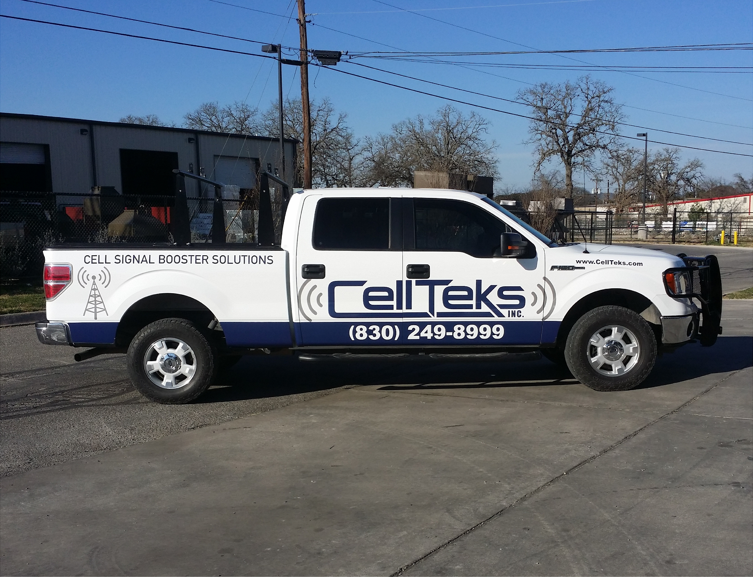 Graphix House Vehicle Wraps Signs Amp Banners Boerne