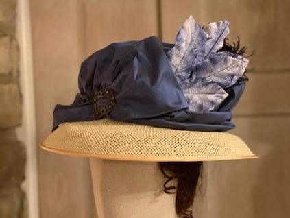 Edwardian Hat (16)