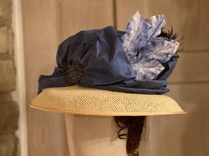 Edwardian Hat (2)
