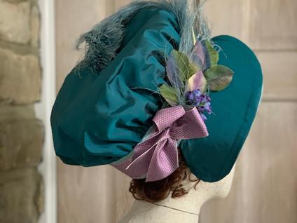 Regency Soft Back Bonnet (17)