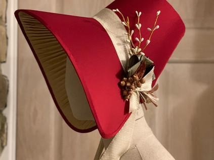1830s Bonnet (3)