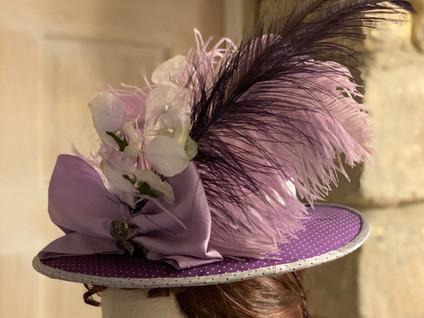 Edwardian Hat (5)