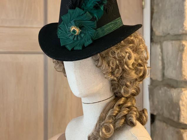 Georgian Tall Hat (6)