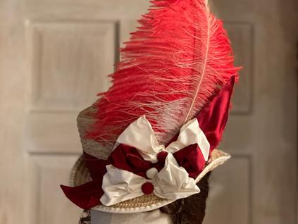 1880s Victorian Hat (18)