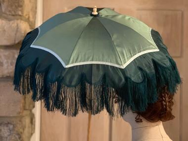 Antique Carriage parasol (23)