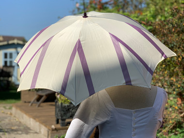 Long Handled Walking Parasol (11)