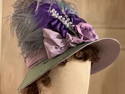 Regency Bonnet (3)