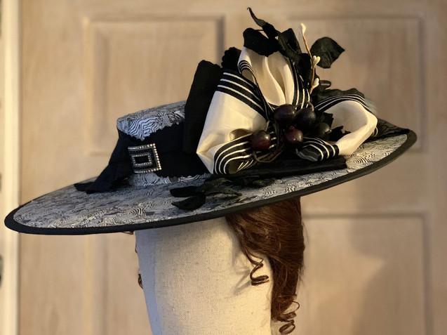 Georgian Hat (7)