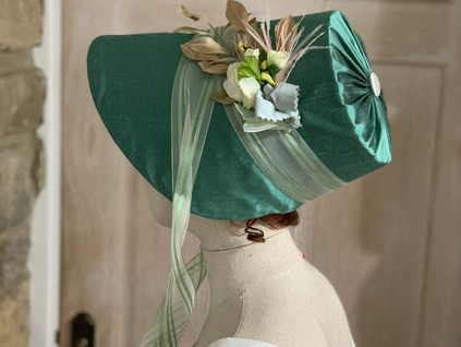 Regency Spring Bonnet (30)