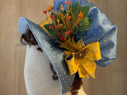 Regency Soft Back Bonnet (1)