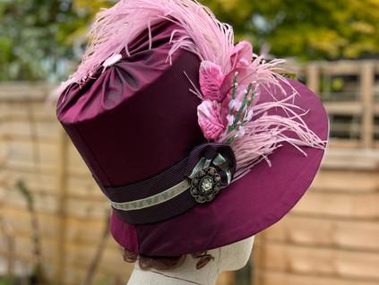 Regency Bonnet (32)