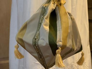 Silk Reticule (1)