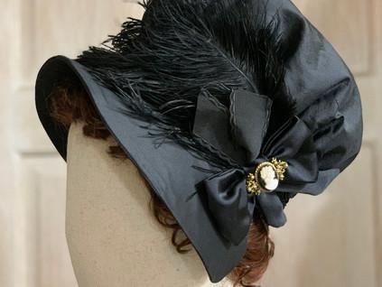 Regency Soft Back  Bonnet (15)