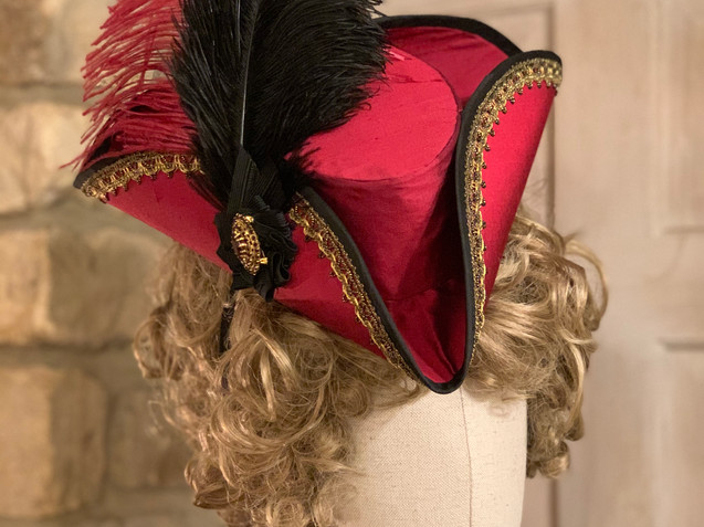 Georgian Tricorn (2)