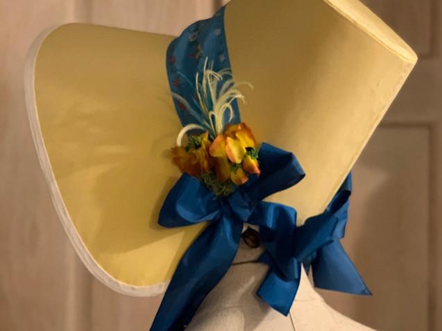 1830s Bonnet (2)