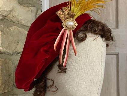 Regency beret (43)