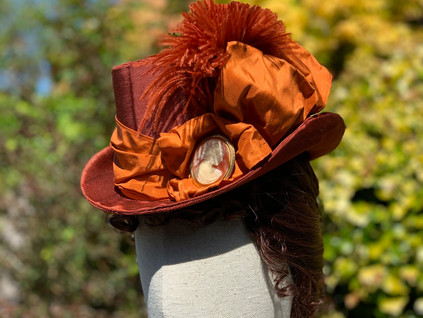 Riding Style Hat (3)
