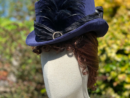 Riding Style Hat (9)